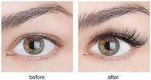 Eyelash Extensions Natural Look Eyelash Extensions In Albany Ny Spa One