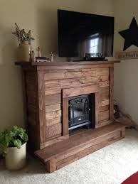 the heat surge fireless fireplace will heat your home fireplace is