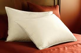 Choosing Bed Sheets by Choosing The Right Pillows For Your New Bed