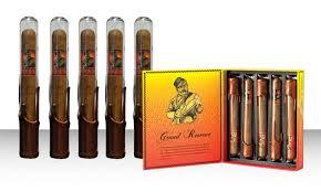 cigar gift set dipped cigar gift set groupon goods