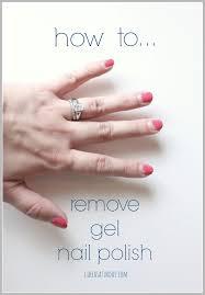 remove gel nail polish asianfashion us