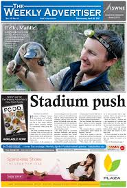 the weekly advertiser wednesday april 26 2017 by the weekly
