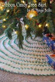 189 best tree skirts images on trees