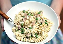 pasta salad with tuna the galley gourmet twisted tuna pasta salad