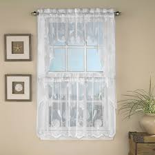 halloween lace curtains white lace curtains