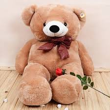 big bears for valentines day large size soft plush teddy for s day and