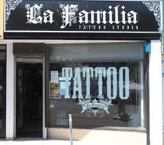la familia tattoo studio