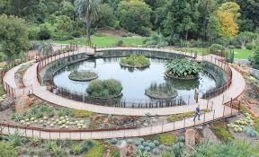 the ten best secret gardens around melbourne concrete playground