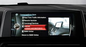 bmw connect bmw expanding connecteddrive with web browsing siri s voice and