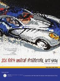 lindsay lexus coll xf advertisement 2016 north american international auto show guide