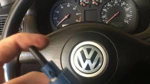 00 05 volkswagen golf gti mk4 clutch switch replacement youtube
