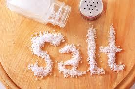 ratio kosher salt to table salt the difference between kosher salt and table salt
