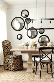 Ballard Designs Dining Chairs by 7 Ways To Use Our Serengeti Leopard Print How To Decorate