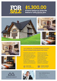 real estate brochure design templates real estate flyer template