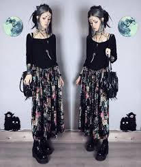 granny chic psychara granny chic follow thegothlord for daily goth goodness