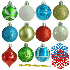 martha stewart living christmas ornaments christmas tree