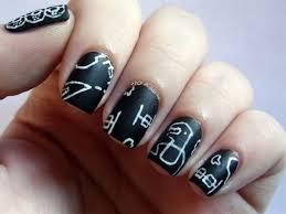 retro arcade star wars nails nail art gallery