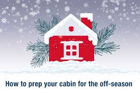 nine tips for closing up your cabin for the season edina realty