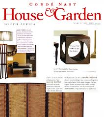 Home Interior Design South Africa House U0026 Garden Magazine Box Living Bedroom Designs Interior