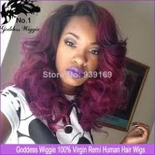 ombre hair weave african american african american purple hair google search new hair