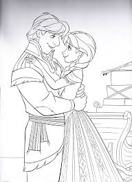97 disney frozen coloring sheets images