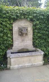 51 best fountains images on pinterest wall fountains garden