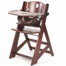 Baby Camping High Chair Ciao Baby Portable Highchair Chocolate Babitha Baby World