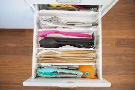 how to organise kitchen utensils drawer tips to organise kitchen drawers the organised