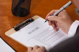How To Spell Resume For Job Application by 4 Résumé Tips For Older Workers Careers Us News