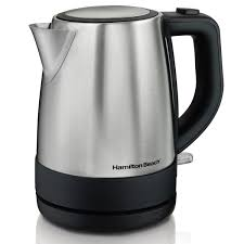 electric kettles hamiltonbeach com