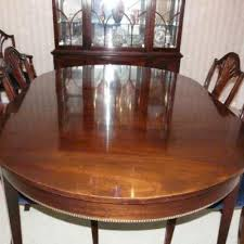 stickley mahogany dining table sept 14th stickley furniture online warren mi 48089