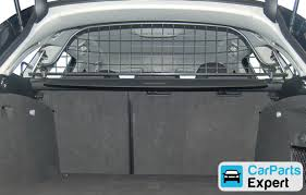 lexus ct200h vs audi a4 dog guards and dividers travall