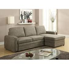 Sofa Sleeper With Storage Sectional Pull Out Sleeper Sofa Tourdecarroll