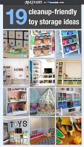 Kids Room Organization Storage by 58 Best Get Kids To Clean Up Images On Pinterest Organizing
