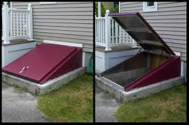 Install Basement Door by Bulkhead Door Ideas U0026 Find This Pin And More On Basement Ideas By