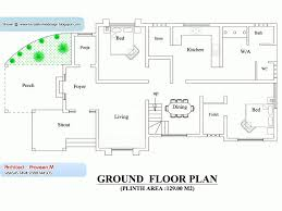 100 single floor house plans indian style single storied 2