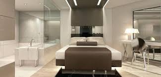 chambre salle de bain ouverte id e d co suite parentale avec salle bain amenagement chambre