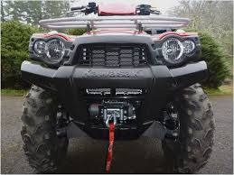 kawasaki 2012 brute force 750 eps ride and review u2014 atvconnection