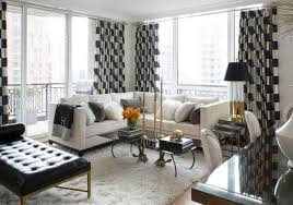 You Need To Understand Hollywood Regency Style - Regency style interior design