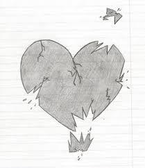 heart sketches in pencil heart sketches in pencil drawing artisan