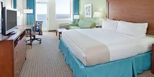 beachfront king hotel rooms holiday inn resort
