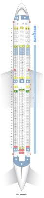 air reservation siege seatguru seat map air canada boeing 767 300er 763