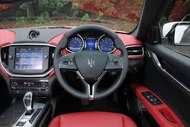 maserati ghibli interior maserati ghibli s 2014 pictures maserati ghibli s auto express
