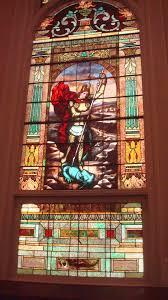 abbeville bureau st michael the archangel st magdalen church abbeville la