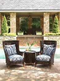 Plastic High Back Patio Chairs Idea High Back Patio Chair And Wonderful High Back Wicker Patio