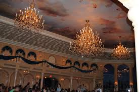 Be Our Guest Dining Rooms Be Our Guest Restaurant Review Disney World Fantasyland