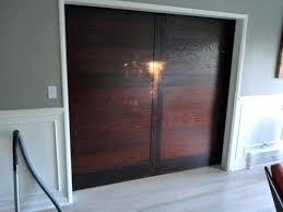 Plantation Louvered Sliding Closet Doors Closet Wooden Closet Door Bay In X In In Plantation Louvered