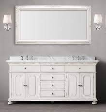 Frames For Mirrors In Bathrooms White Frame Bathroom Mirror Framed Mirrors For Bathrooms Inside