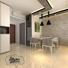 wooden platform singapore best interior designer home