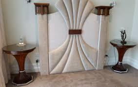 bedroom wonderful art deco waterfall bedroom furniture for sale